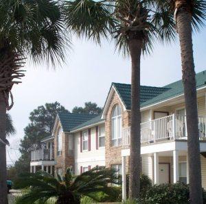 Sugarloaf apartments exterior