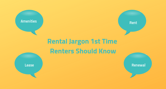 Rental Jargon
