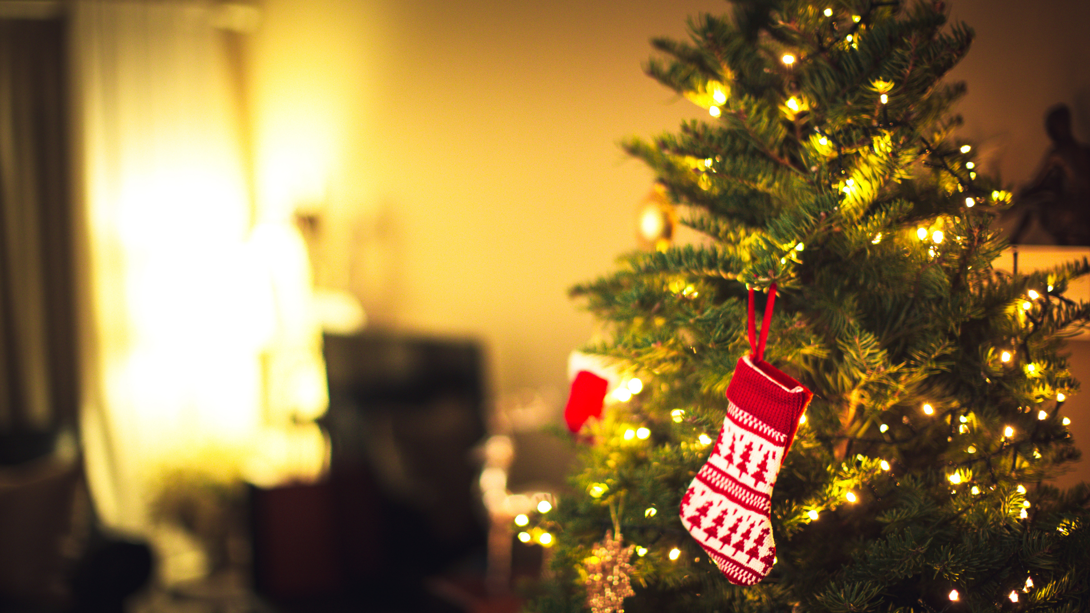 Christmas Tree Destin